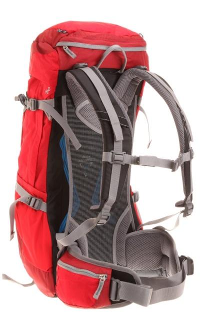 Deuter-Futura-32-Red-Backpacks-2